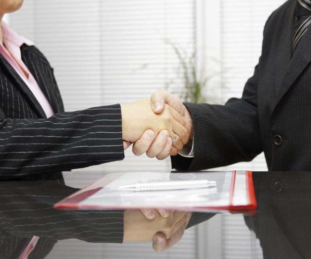 Llegar a acuerdos extrajudiciales