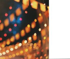 Iluminación para fiestas populares