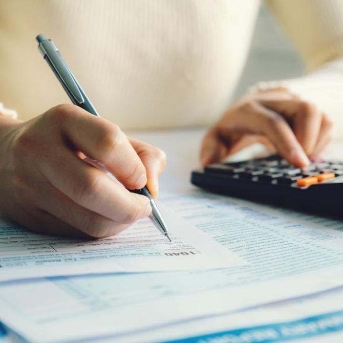 Consejos para realizar la declaración de la renta