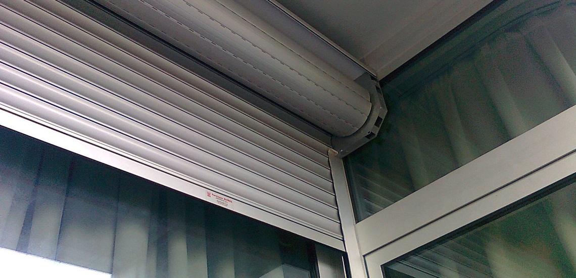 Reparaciones de persianas Bizkaia, ventanas de aluminio y PVC