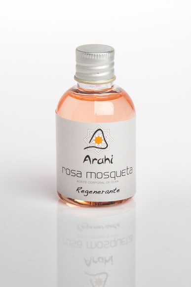 Minipets aceite de rosa mosqueta: Productos de Arahí