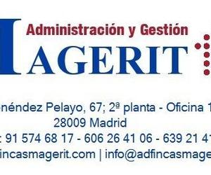 Galería de Administración de fincas en Madrid | Administración y Gestión Magerit, S.L.