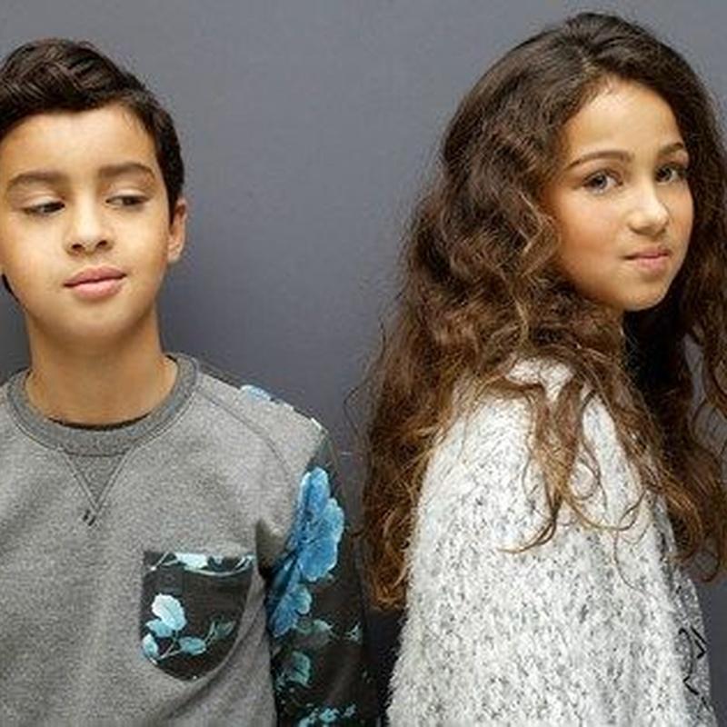 Ropa hasta los 12 años: Nuestros productos de Trebolí Kids