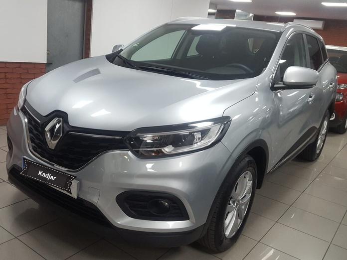 Renault Kadjar Intens 1.3 TCE 140CV EDC7 5P GHLAND:  de Automòbils Rambla