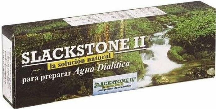 AGUA DIALÍTICA, SLACKSTONE II®.: Catálogo de La Despensa Ecológica