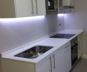 Diseño y montaje de cocinas en el distrito de Ciudad Lineal (Madrid)