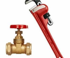 Venta de piezas y herramientas de fontanería