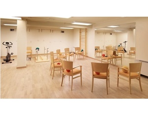 Centro de Día para personas autónomas en Barcelona