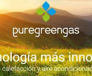 Puregreengas
