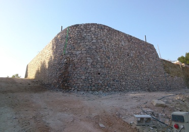 Piedra Viva de Santomera