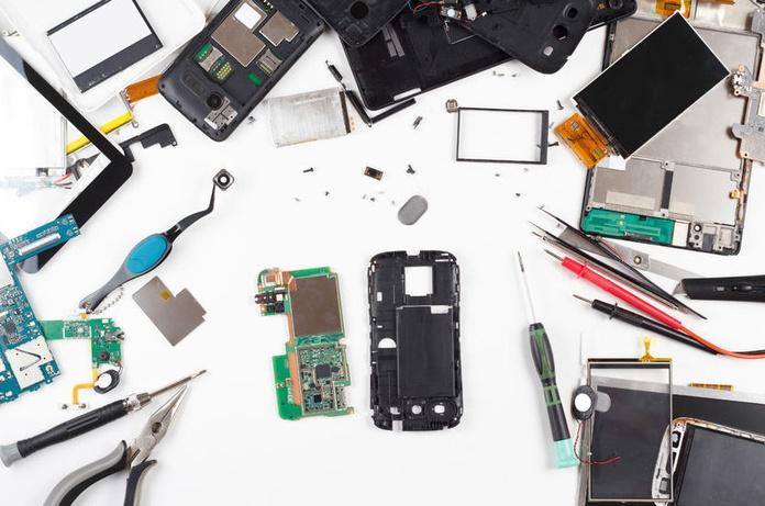 Reparaciones: Servicios de DBR Mobile