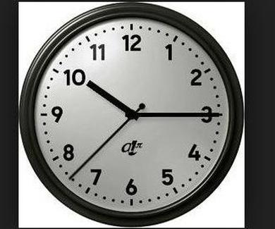 Ampliamos nuestro horario