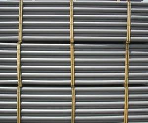 PVC tubecast (UNE EN 1453)