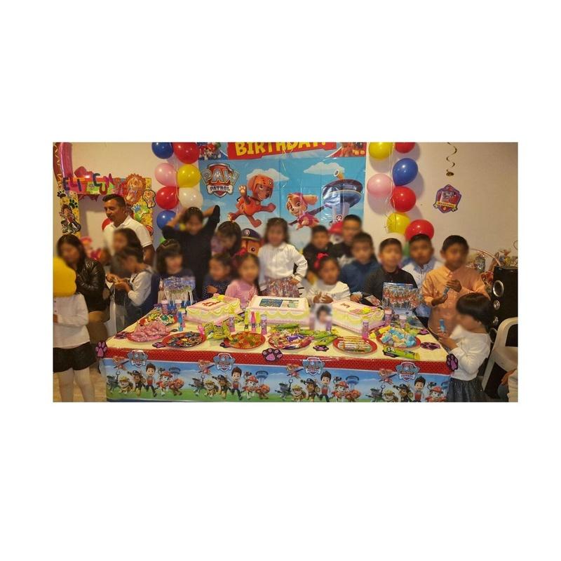 Cumpleaños: Actividades de Como mola
