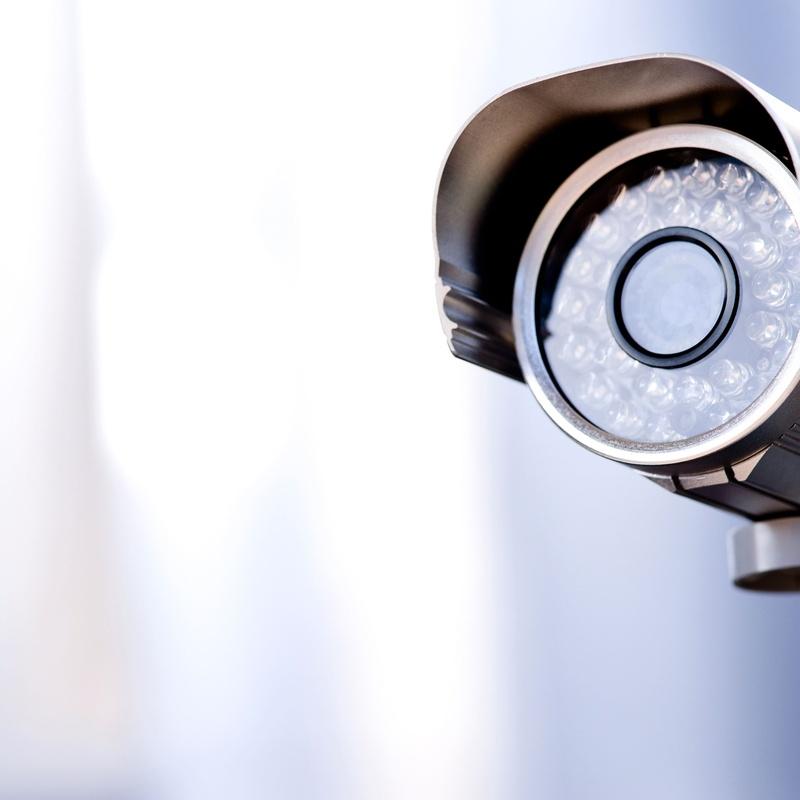CCTV: Servicios de Cetyse Seguridad