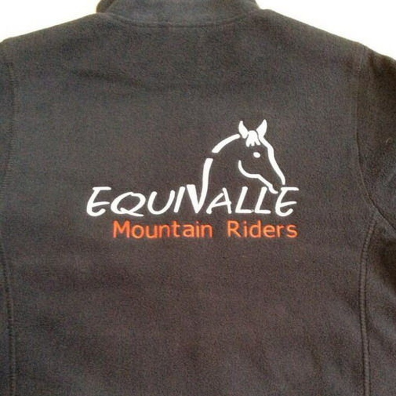 EquiValle Mountain Riders