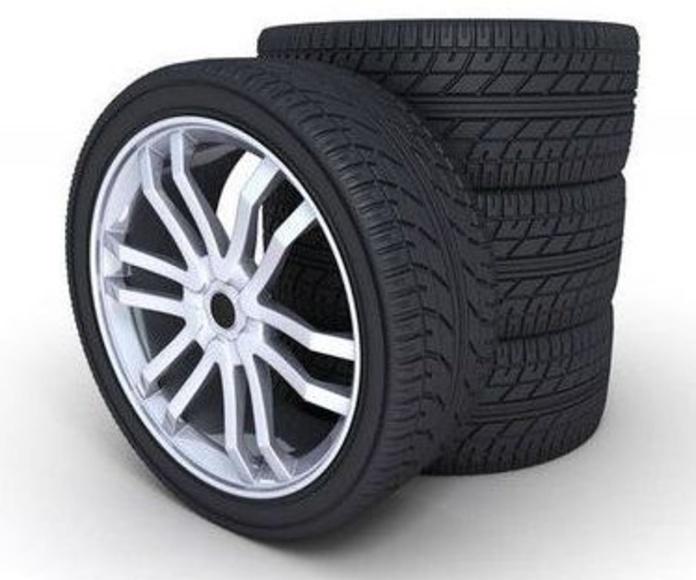 Neumáticos de ocasión: Servicios  de Taller Velasco