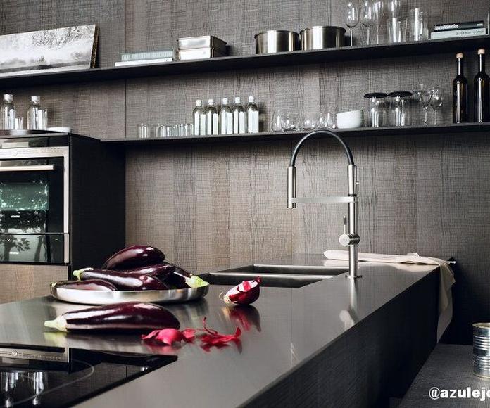 Cocinas: Productos de Azulejos Calixto