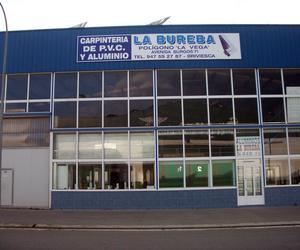 Carpintería de aluminio y PVC en Briviesca (Burgos)