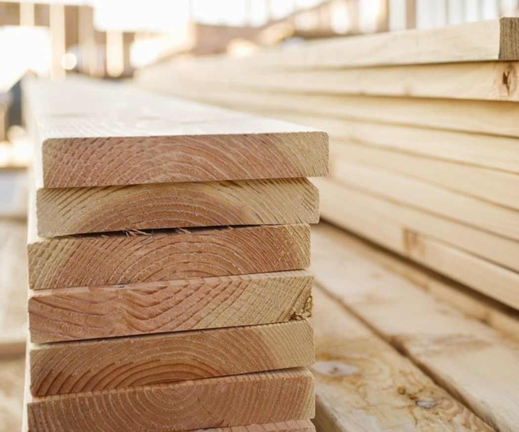 Las ventajas de la madera maciza