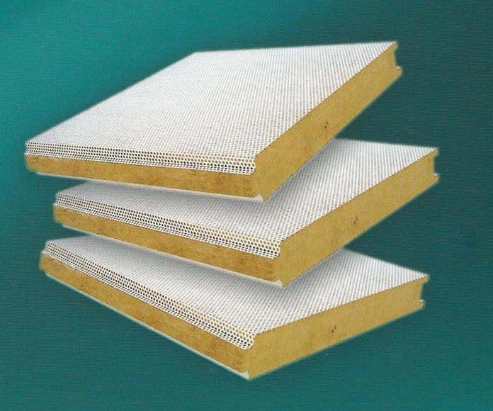 Invespanel Acustic: paneles de acero