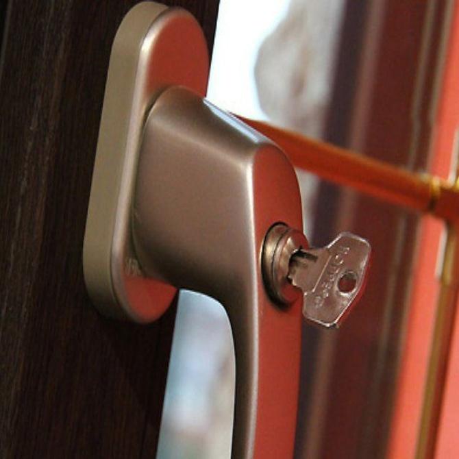 3 formas de abrir una puerta