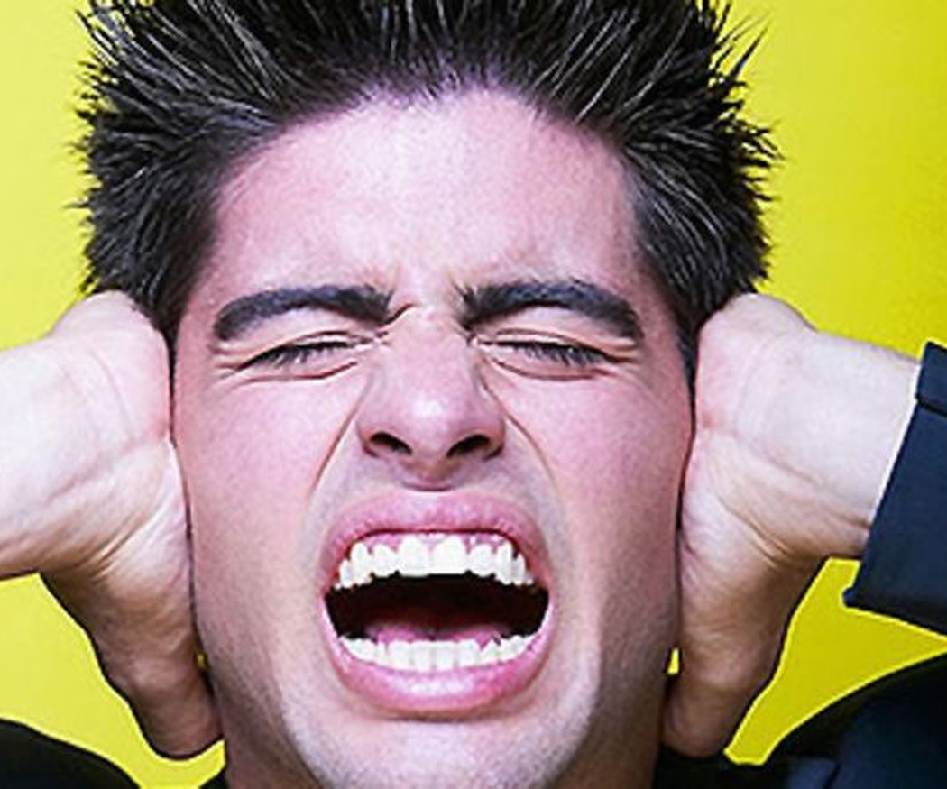 Exceso de ruido, un problema muy común entre los vecinos