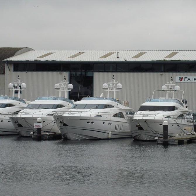 Títulos para embarcaciones (I)