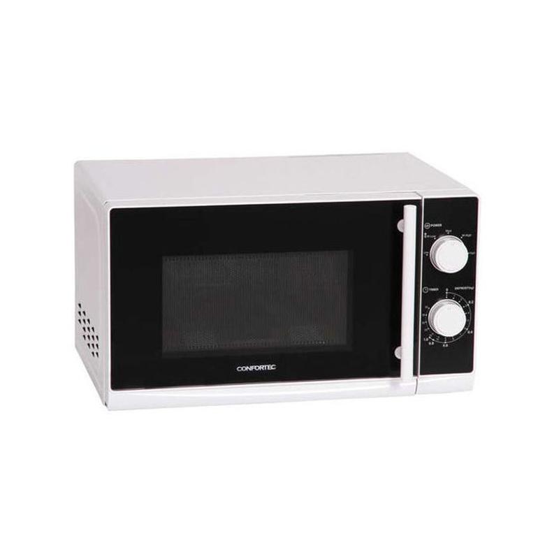 MICROONDAS CONFORTEC S/GRILL  MW800 ---42€: Productos y Ofertas de Don Electrodomésticos Tienda online