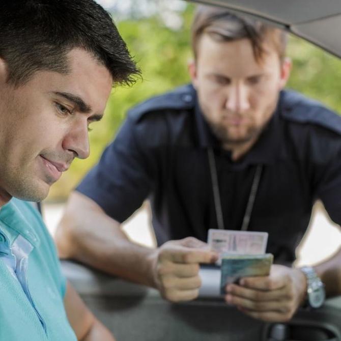 Los carnets de conducir que no caducan: Alemania