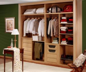 Interior de armarios