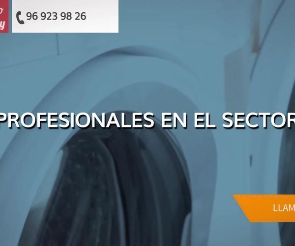 Venta de electrodomésticos en Cuenca | Electro Factory