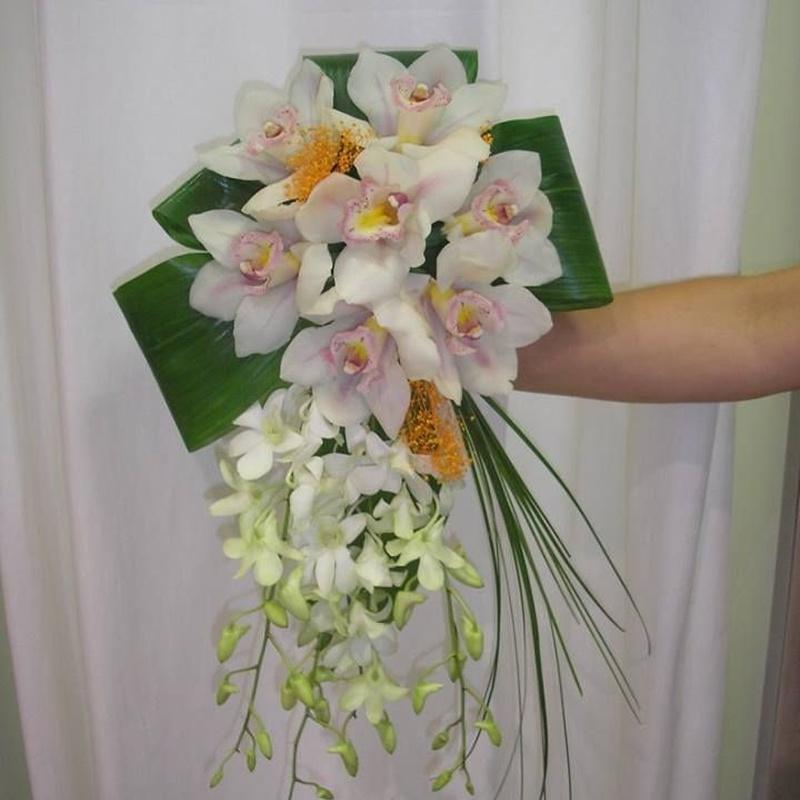 Ramos de novia: Servicios de Floristería Muscari