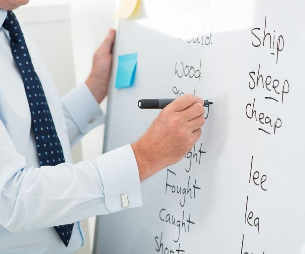 Consejos para mejorar tu vocabulario de inglés