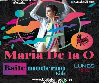 Intensivos de Verano 2020: Clases de Baile Online de Báilalo Madrid