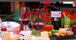 Wine&Cheeses Café Menú.