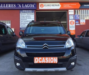 CITROEN BERLINGO 1.6BlueHDI 120CV