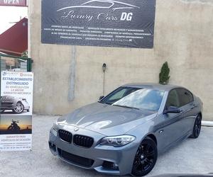 BMW 520 Mpack cuadro DIGITAL