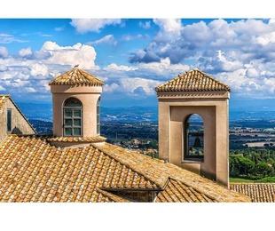 Impermeabilización de terrazas y tejados
