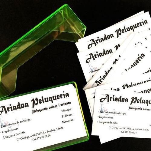 Impresión digital en Lleida