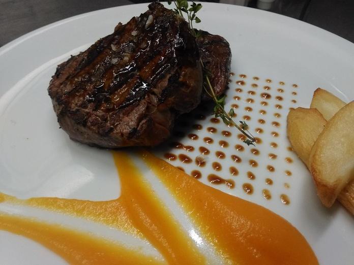 Menú Les Maries entre semana: Carta y Menús de Restaurante Les Maries