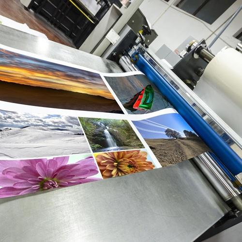 Impresión digital de gran formato en Valencia