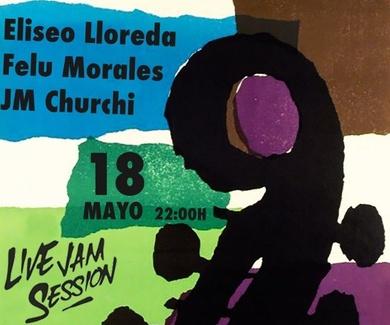 """""""Three"""" vuelve al Café Teatro Rayuela el próximo 18 de mayo"""