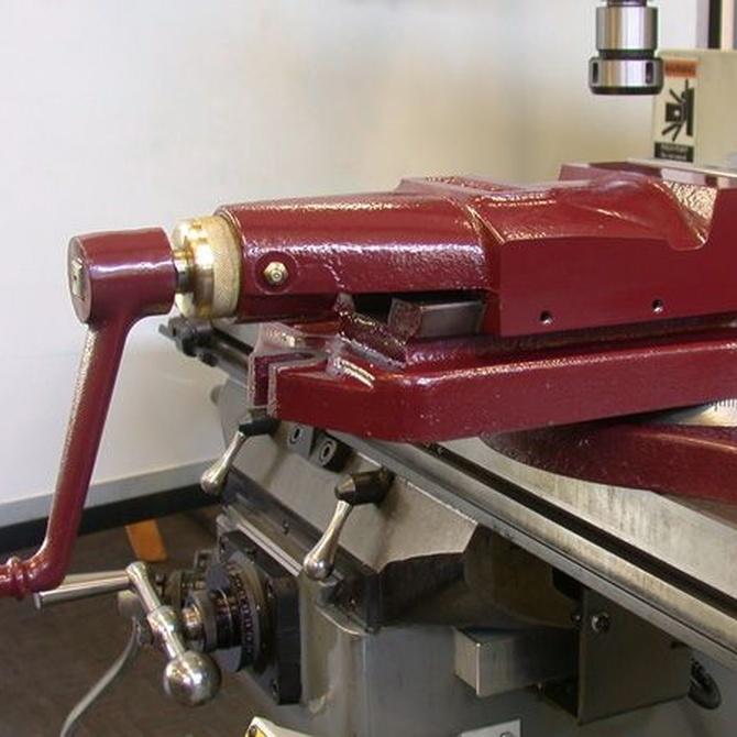 La importancia de los medios productivos para el tratamiento de metales