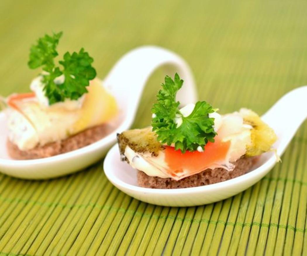 Ventajas de los menús degustación