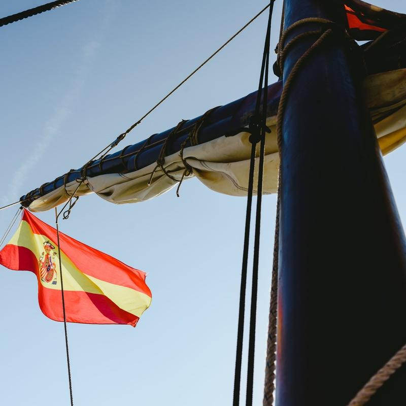 Abanderamiento y marcado CE: Servicios de Astillero Balear