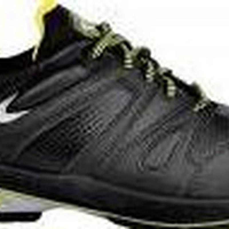 Zapato Seg.con Shock absorber /reus