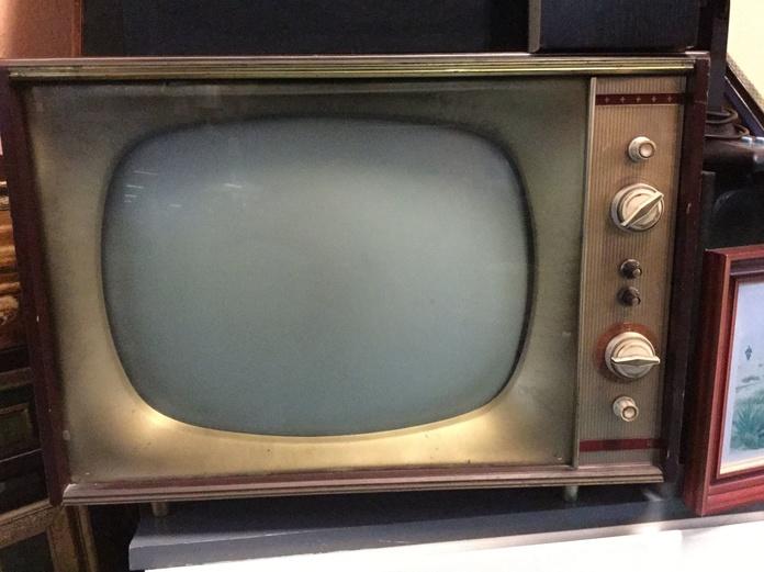 Televisión Antigua : Catálogo de Rastro Remar