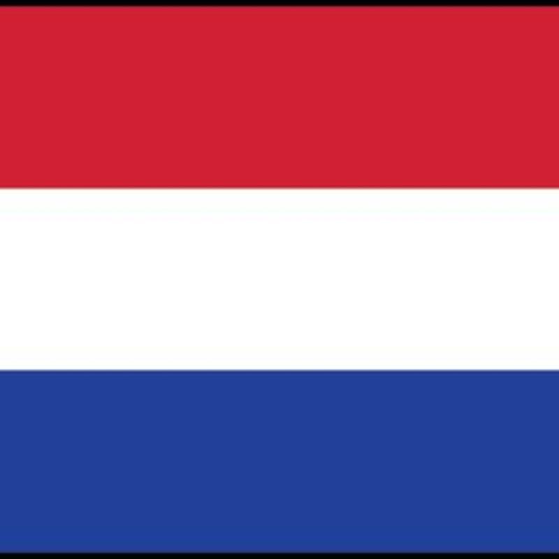 Carta en Holandés