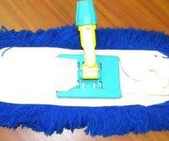 Chorro de arena: Limpiezas generales   de Limp Service